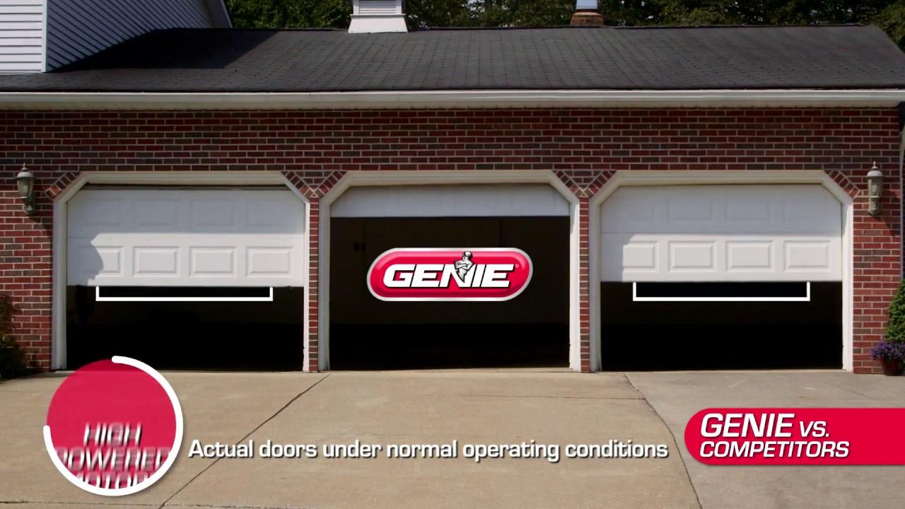 genie 1022 door opener manual