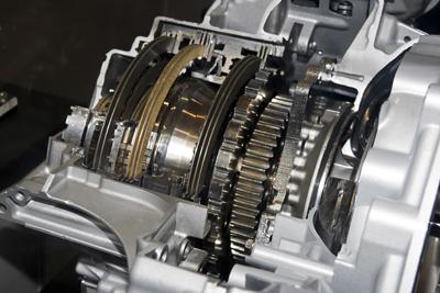 manual transmission repair phoenix az