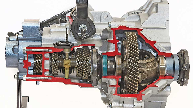 manual transmission fluid vs clutch fluid