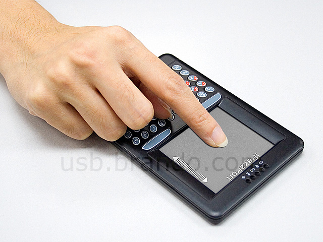 alizzee slim keyboard and mouse manual