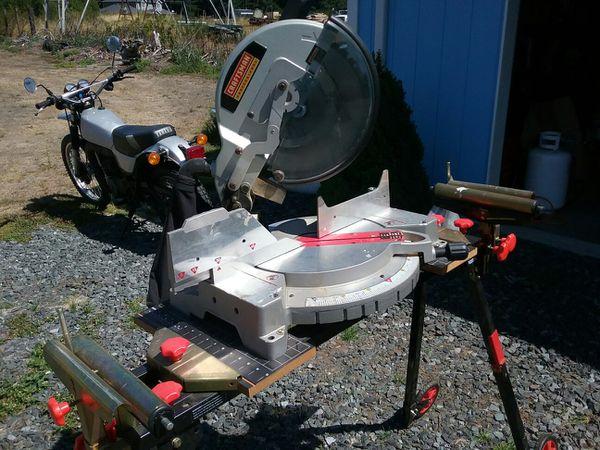 craftsman 3 wheel bandsaw manual