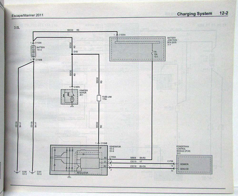 mercury 200 20 hp repair manual