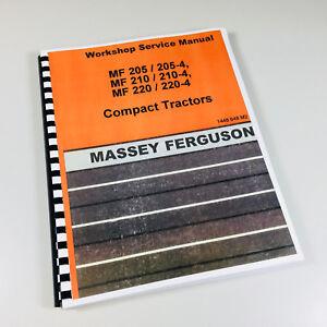massey ferguson 390 manual free