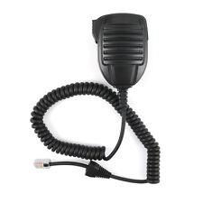 yaesu md-1c8 microphone manual