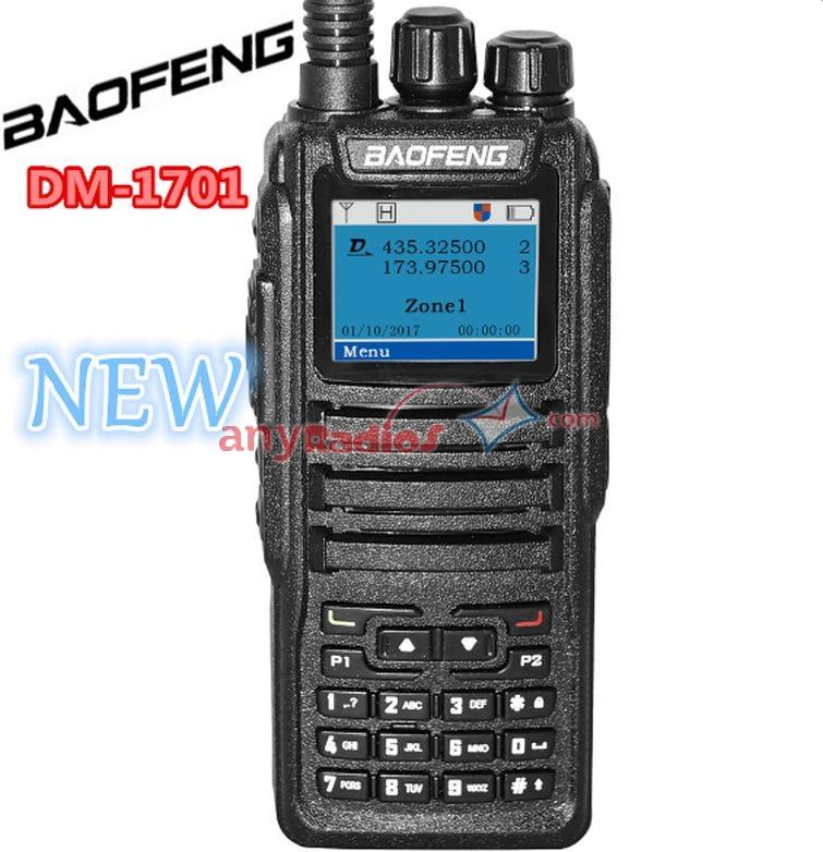 baofeng 2 way radio manual