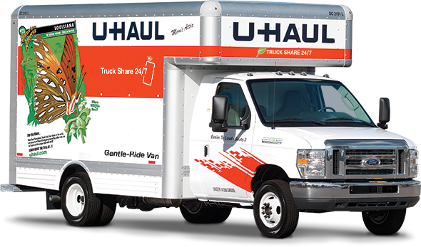 toronto uhaul automatic or manual