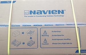 navien water heater npe 240a manual