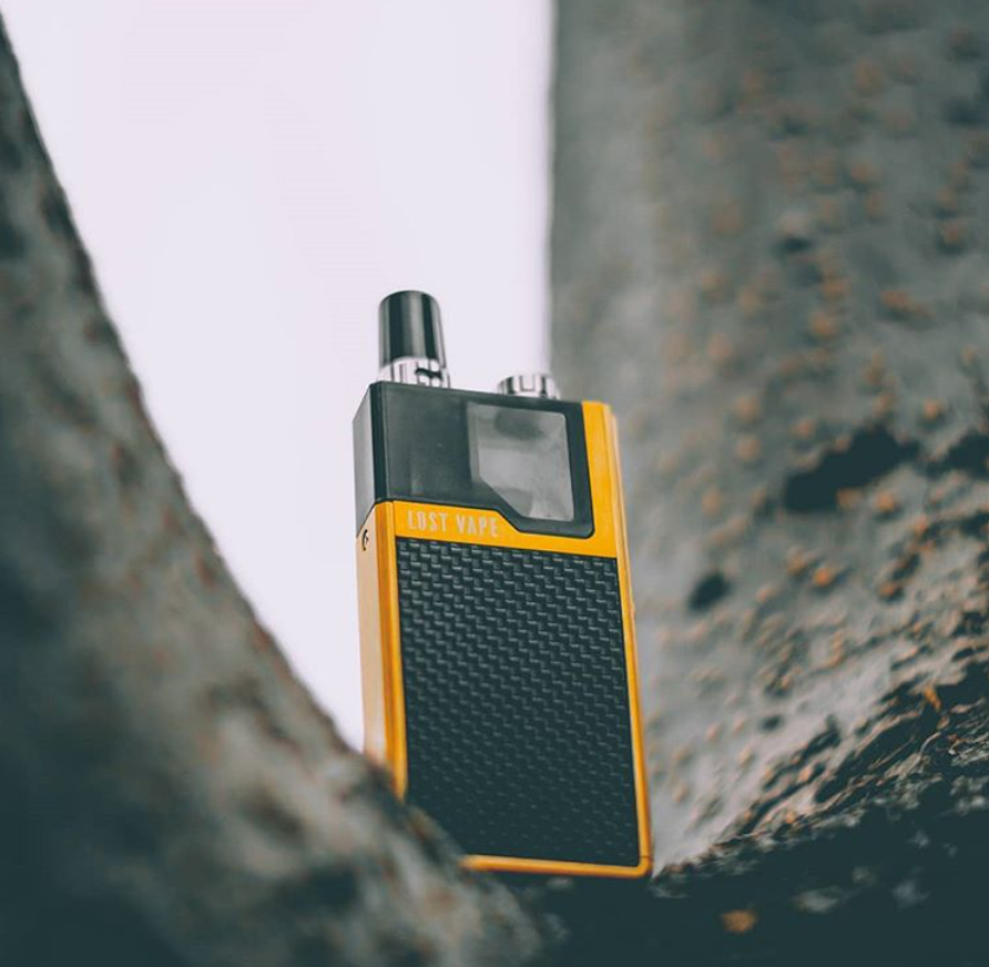smok xcube ultra user manual