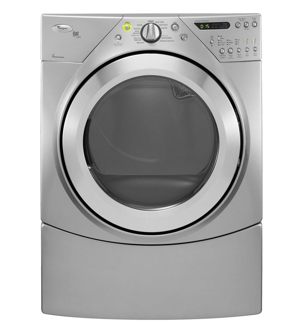 whirlpool duet dryer service repair manual