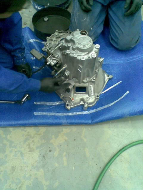 quaife lsd difference between automatic manual