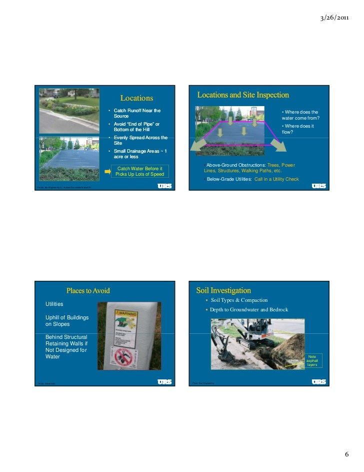 maryland stormwater design manual volumes i & ii