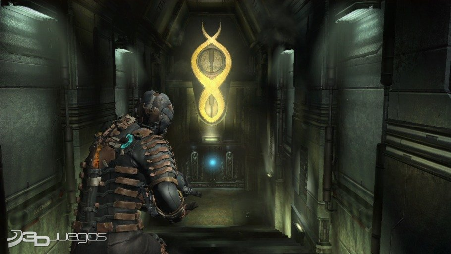 dead space 2 pc manual