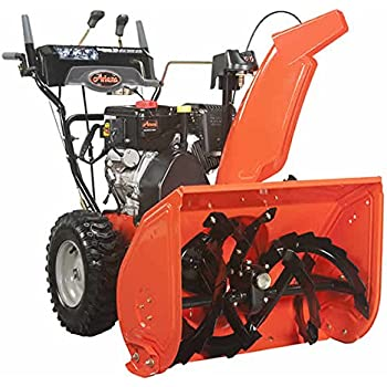 manual for a murray 10 horsepower snowblower