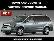 dodge grand caravan 2008-2010 service repair manual pdf