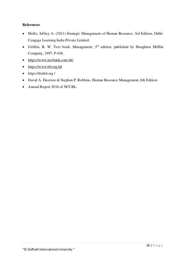 human resource policy manual india