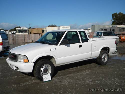 owners manual for 1991 gmc sonoma 4.3
