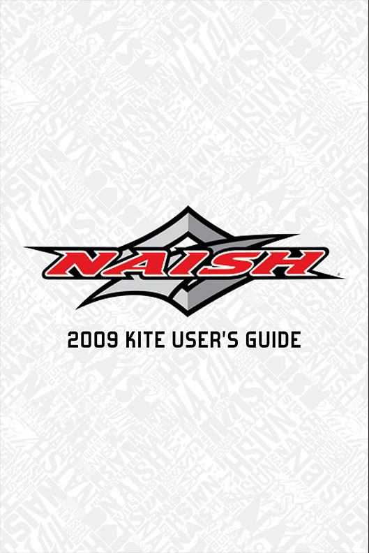user manual naish pivot 2015