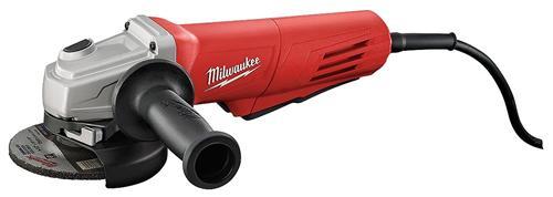 milwaukee cordless angle grinder manual