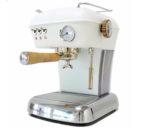 ascaso dream coffee machine manual