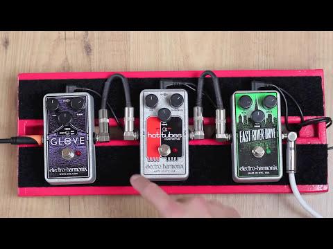 ehx east river drive manual
