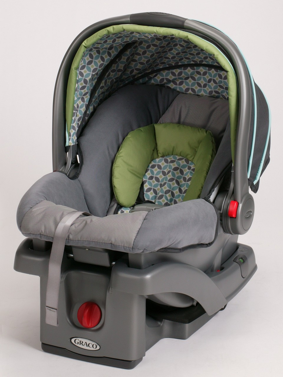 graco snugride 35 classic connect manual