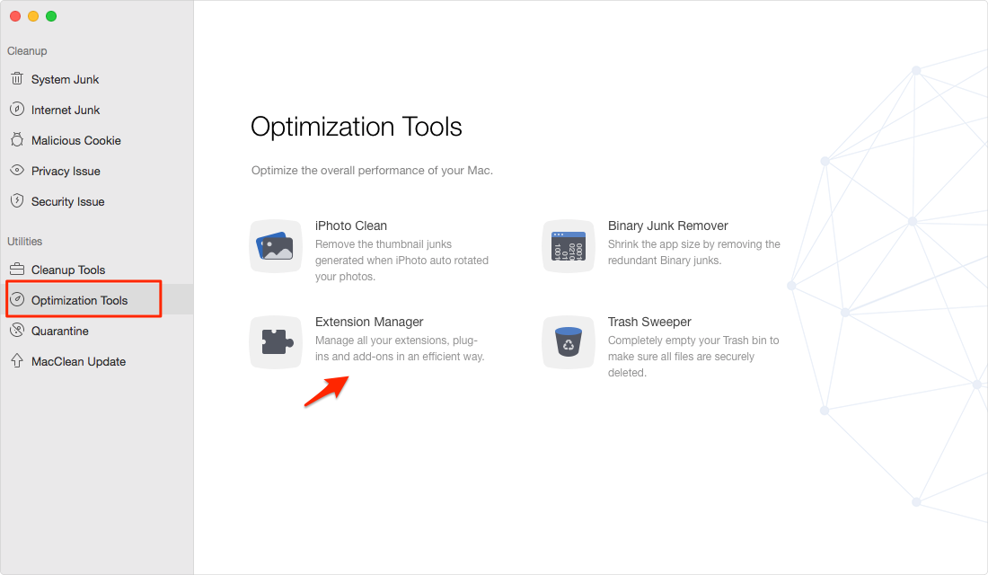 remove chrome extensions manually mac