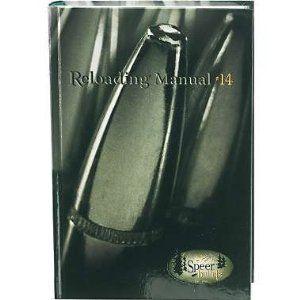 speer reloading manual 14 download
