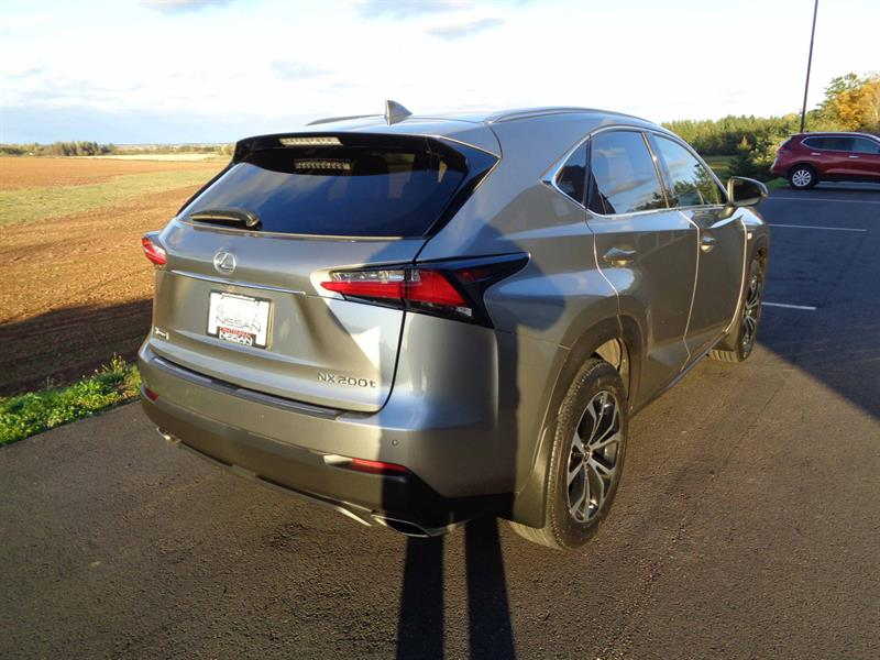 2015 nx 200t owners manual