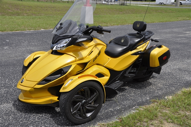 can am spyder parts manual