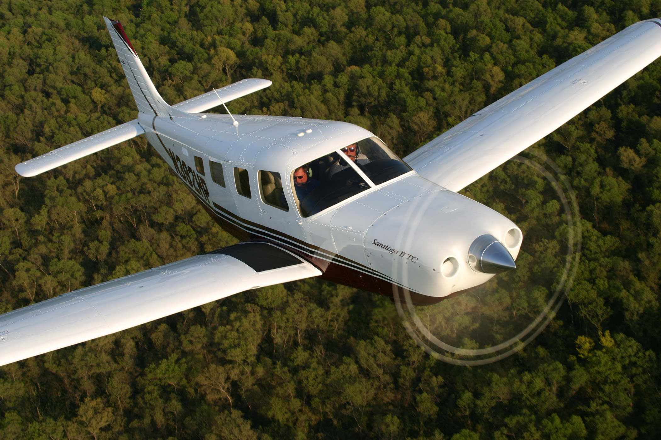 piper pa-32-260 service manual