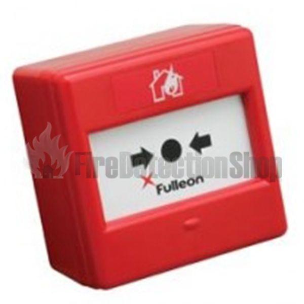 fike fire alarm user manual