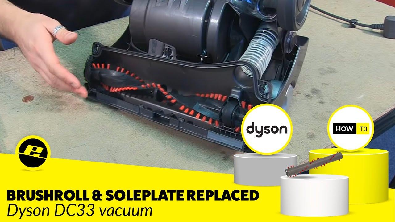 dyson dc 29 vacuum manual