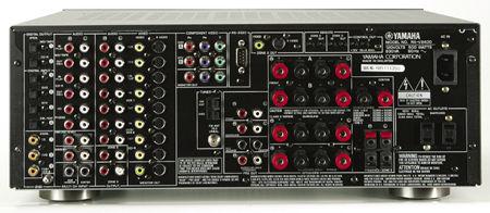 yamaha rx v1900 user manual