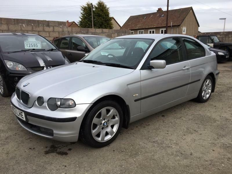 bmw 320td compact owners manual