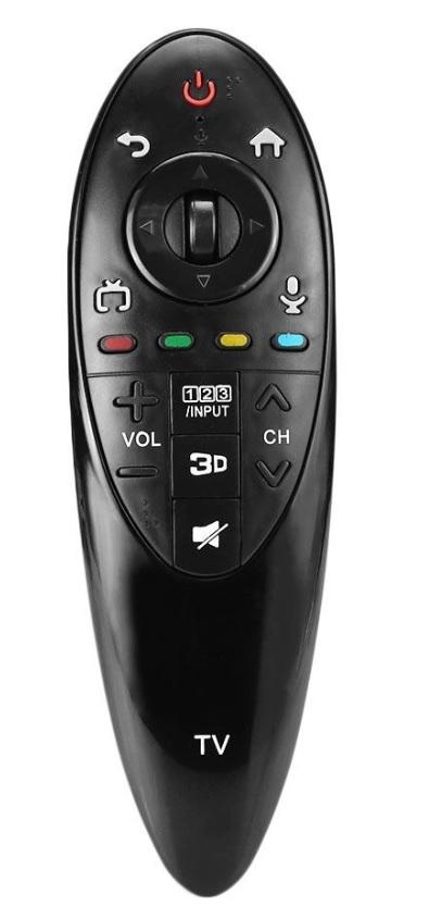lg lb6100 smart tv manual