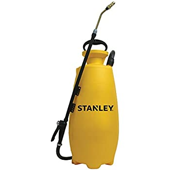 stanley backpack sprayer professional manual