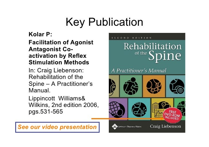 barrier concepts in manual therapy ppt