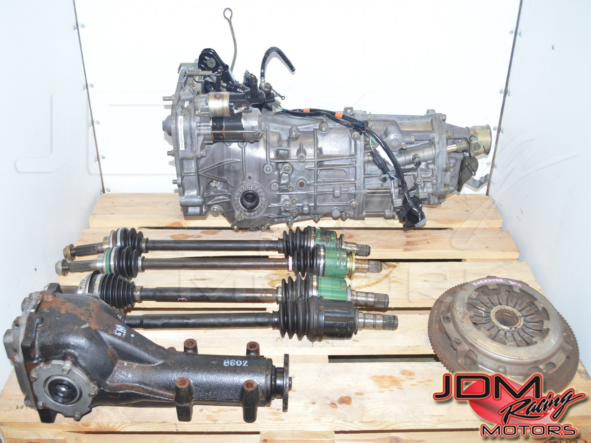 5 speed race manual transmission which to buy