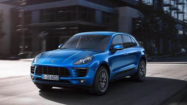 2015 porsche macan turbo owners manual