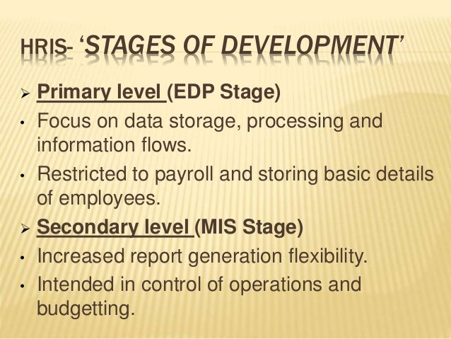 training and development system operations manual