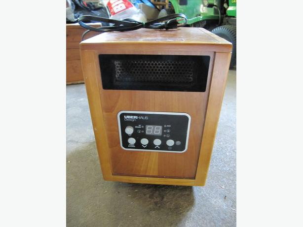 uberhaus air conditioner 87795038 manual