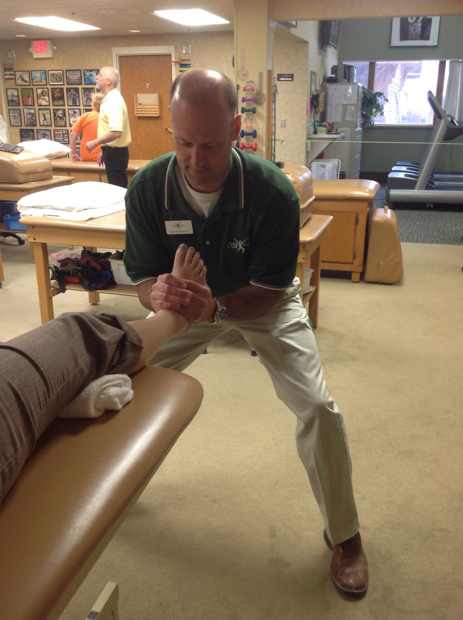 new york manual therapy courses