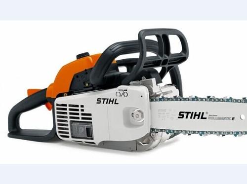 stihl ms 250 manual repair