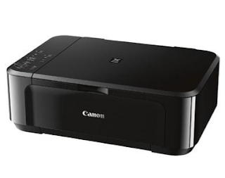 canon pixma mg3122 printer manual