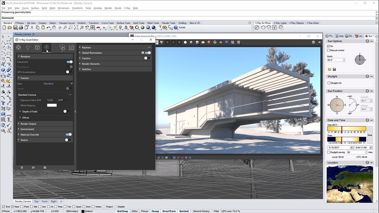 vray for rhino 5 manual pdf