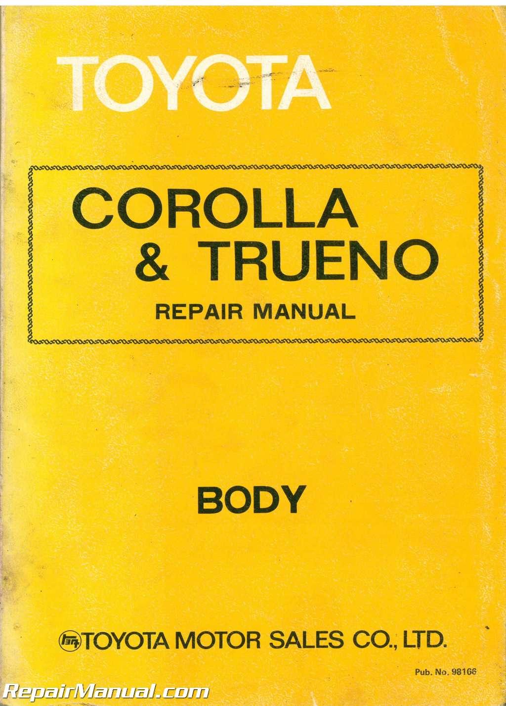 owners manual 2015 toyota corolla