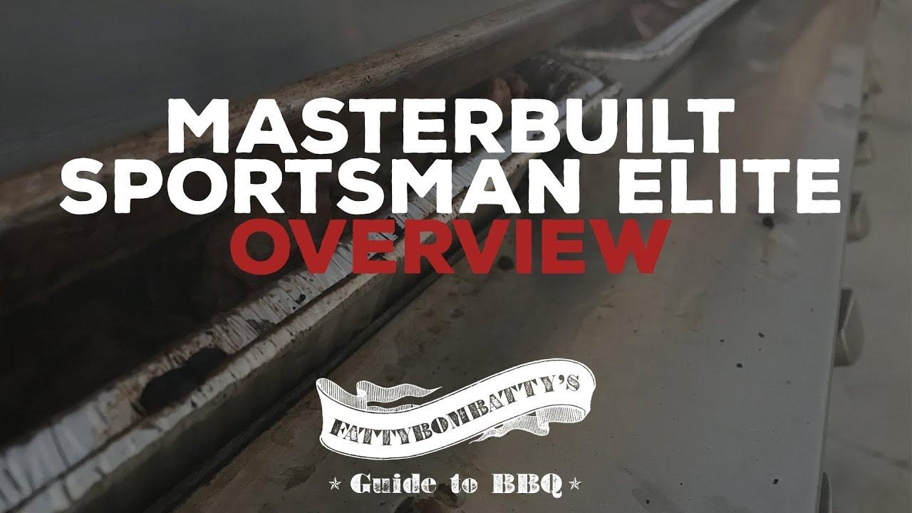 cabelas masterbuilt elite propane smoker manual