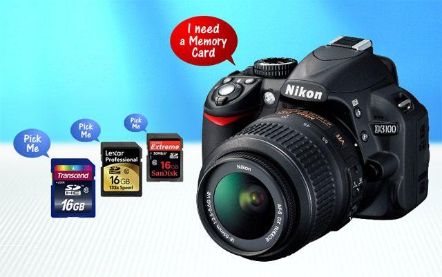 manual camera digital nikon d3100