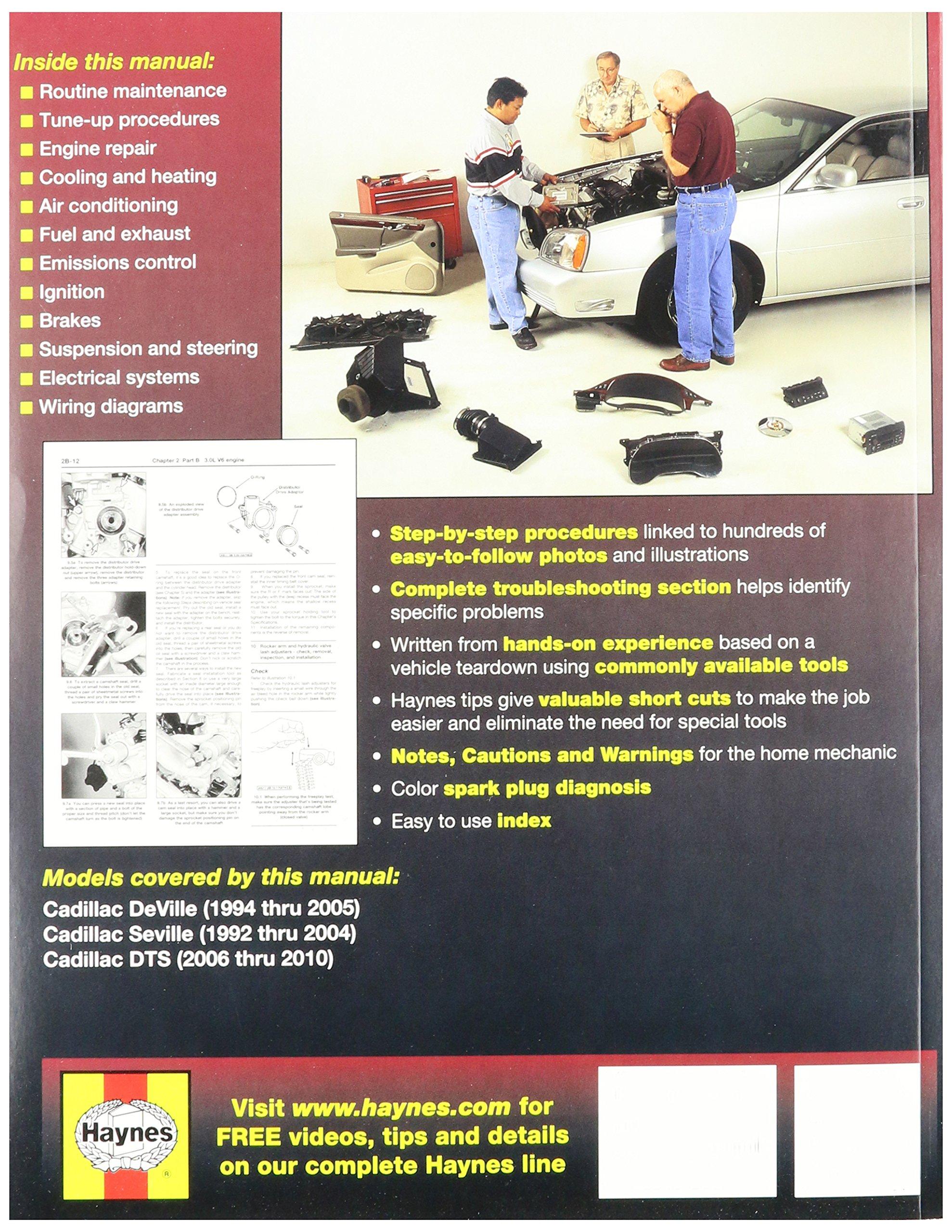 haynes workshop manuals download pdf