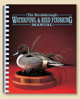 the breakthrough mammal taxidermy manual ebay